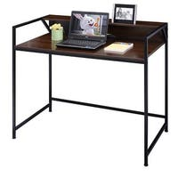 Costway Modern Computer Laptop Desk Study Workstation Table Furniture