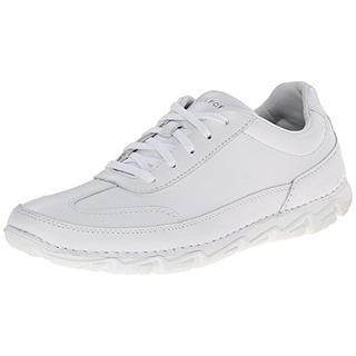 Rockport Mens Road Traveler Leather Athletic Running Shoes - 13 medium (d)