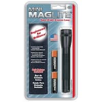 Maglite 2 Cell AA & Holster Combo Pack