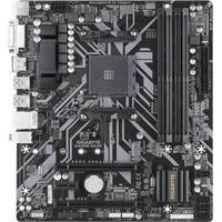 Gigabyte technology b450m ds3h b450m ds3h