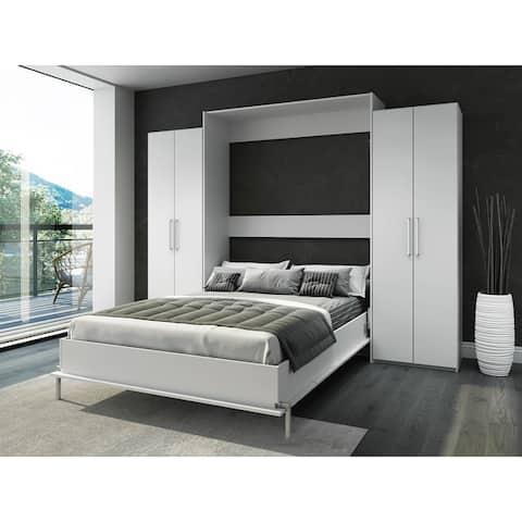 Stellar Home Furniture Urban Full Wall Bed