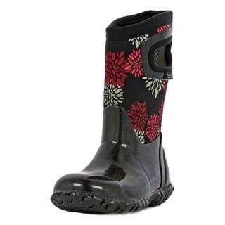 Bogs Boots Girls Kids North Hampton Pompons Pull Waterproof
