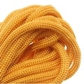 Paracord 550 / Nylon Parachute Cord 4mm - Goldenrod (16 Feet/4.8 Meters) - Thumbnail 0