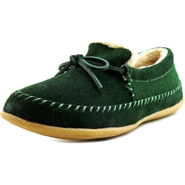 Daniel Green Kortney N/S Round Toe Suede Slipper