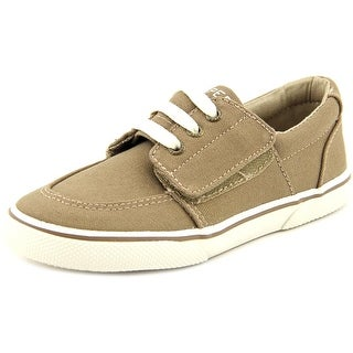 Sperry Top Sider Ollie Canvas Fashion Sneakers