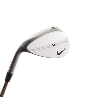 New Nike VR Forged Tour Satin M-Bounce Sand Wedge 56.14* Stiff LEFT HANDED
