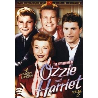 Adventures of Ozzie & Harriet: Vol. 2 [DVD]