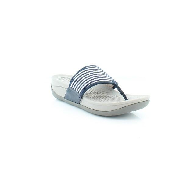 Baretraps Dasie Women's Sandals & Flip Flops Navy