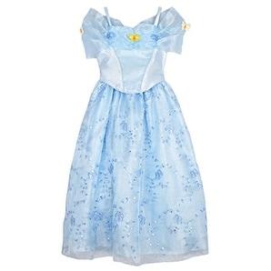 Eyekepper Dress Butterfly Girl Birthday Party Costume