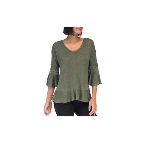6d5e2ba27e8e8c Bobeau Tops | Find Great Women's Clothing Deals Shopping at Overstock