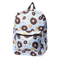 Donut Backpack