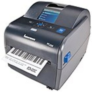 Intermec PC43d Direct Thermal Printer - Monochrome - Desktop - (Refurbished)