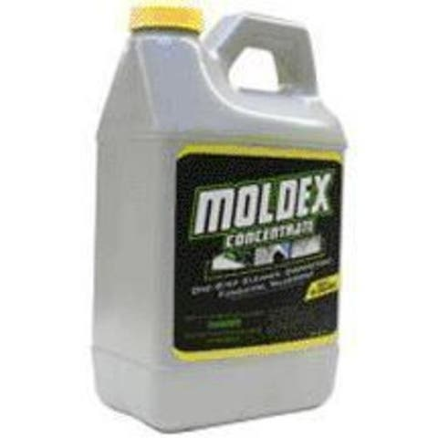 Moldex 5510 Concentrate Disinfectant, 64 Oz, 16 gallons