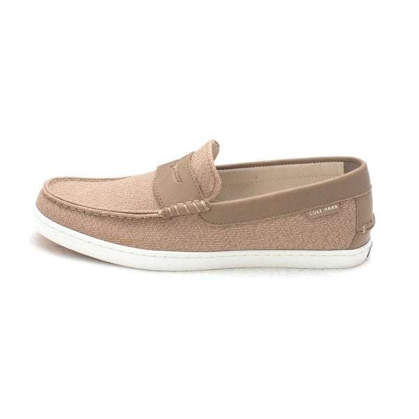 Cole Haan Mens Jacquesam Closed Toe Penny Loafer - 8.5
