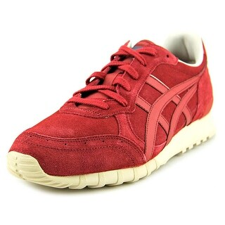 Onitsuka Tiger by Asics Colorado Eighty-Five Men Suede Burgundy Sneakers
