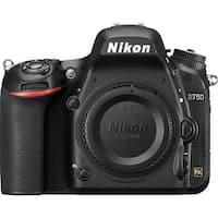 Nikon D750 DSLR Camera (Body Only) (Open Box)