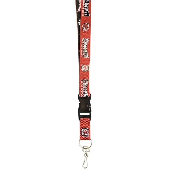 South Carolina Gamecocks Lanyard - Two-Tone
