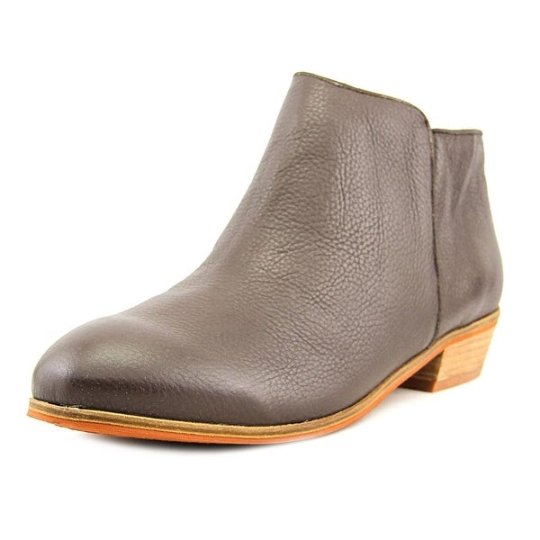 Softwalk Rocklin Dk Brown Boots