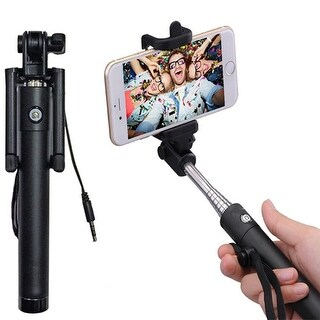 Adjustable Phone Selfie Arm