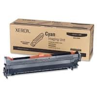 Xerox 108R00647 Xerox Cyan Imaging Unit For Phaser 7400 Printer - Cyan