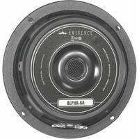 6-in Pro Mid Range Speaker, 200W Max, 8 ohms w/Copper voice coil