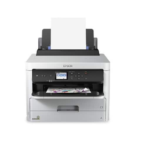 Epson WorkForce Pro WF-C5210 Inkjet Printer