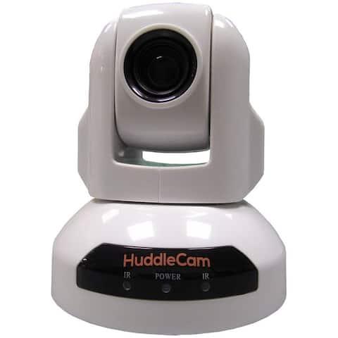 HuddleCamHD 3X PTZ Camera, White