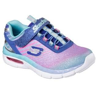Skechers 81710L BLMT Girl's AIR APPEAL - AIRBEAM Sneaker