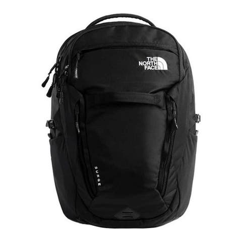 The North Face Women's Surge Backpack TNF Black - US Women's One Size (Size None)