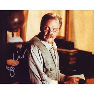 Sign Here Autographs 9405 Jon Voight In-Person Autographed Photo