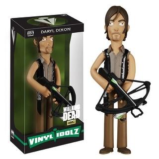 "The Walking Dead Vinyl Idolz 8"" Vinyl Figure Daryl Dixon - multi"