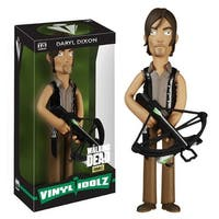 "The Walking Dead Vinyl Idolz 8"" Vinyl Figure Daryl Dixon - multi"