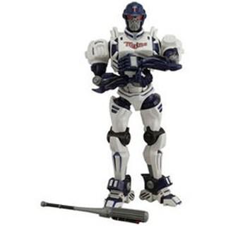 Minnesota Twins FOX Sports Robot