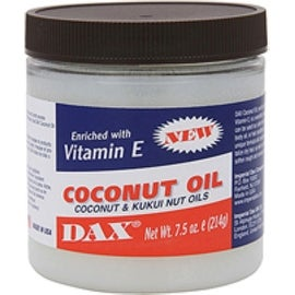 Dax Coconut Oil 7.5 oz