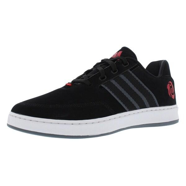 6e56b86ba0e3de Shop Adidas Lakeshore Low Basketball Boy s Gradeschool Shoes - On ...