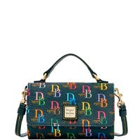 Dooney & Bourke DB75 Multi Small Mimi Crossbody (Introduced by Dooney & Bourke at $168 in Sep 2016)