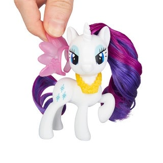 Link to My Little Pony Toy On-The-Go Rarity Similar Items in Action Figures