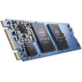 Intel Optane 16Gb Internal Flash Accelerator - Pci Express - M.2 2280