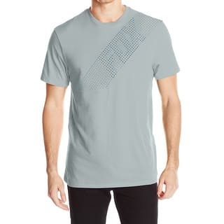 Fox NEW Gray Heather Mens Size 2XL Logo-Graphic Short Sleeve Tee T-Shirt 248|https://ak1.ostkcdn.com/images/products/is/images/direct/fad2db65f48efca01562c9a8163b43e06f276bbf/Fox-NEW-Gray-Heather-Mens-Size-2XL-Logo-Graphic-Short-Sleeve-Tee-T-Shirt-248.jpg?impolicy=medium
