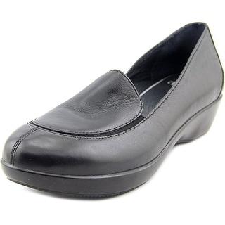 Dansko Maryla Women  Round Toe Leather Black Flats