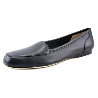 Array Freedom SS Square Toe Leather Loafer