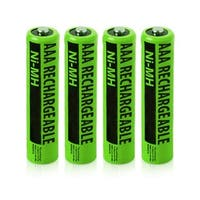 Replacement Battery for Cobra NiMh AAA (4 Pack)