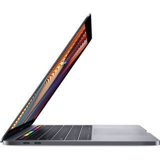 "Apple 13.3"" MacBook Pro with Touchbar (Mid 2018)"