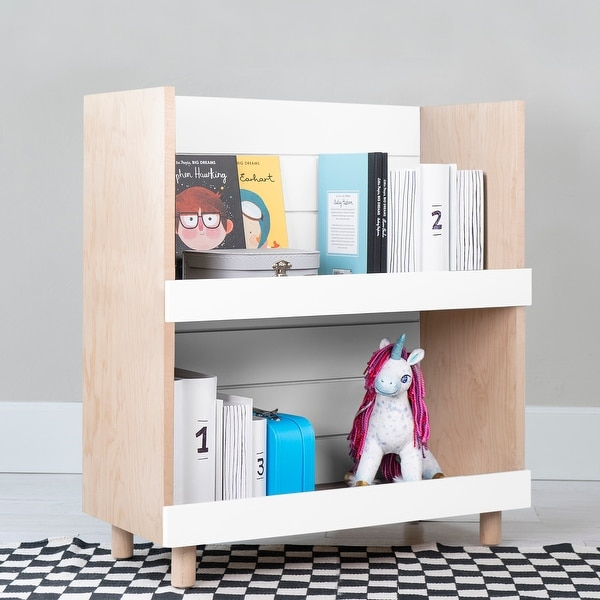 Taylor & Olive Gilia 31-inch Bookcase. Opens flyout.
