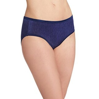 Vanity Fair Women's Illumination Hipster Panty 18107 (More options available)