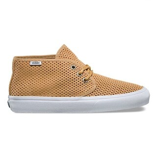 Vans Mens Prairie Chukka Hight Top Lace Up Fashion Sneakers