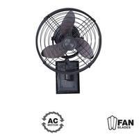 """Craftmade Faraday Faraday 14"""" 3 Blade (Included) Indoor Wall Mount Fan"""