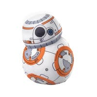 Star Wars The Force Awakens BB8 Super Deformed Plush