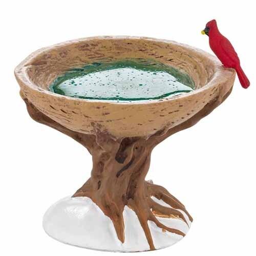 Woodland Bird Bath