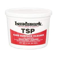 3287P004-4 TSP Heavy Duty All Purpose Cleaner  4 lbs - pack of 4